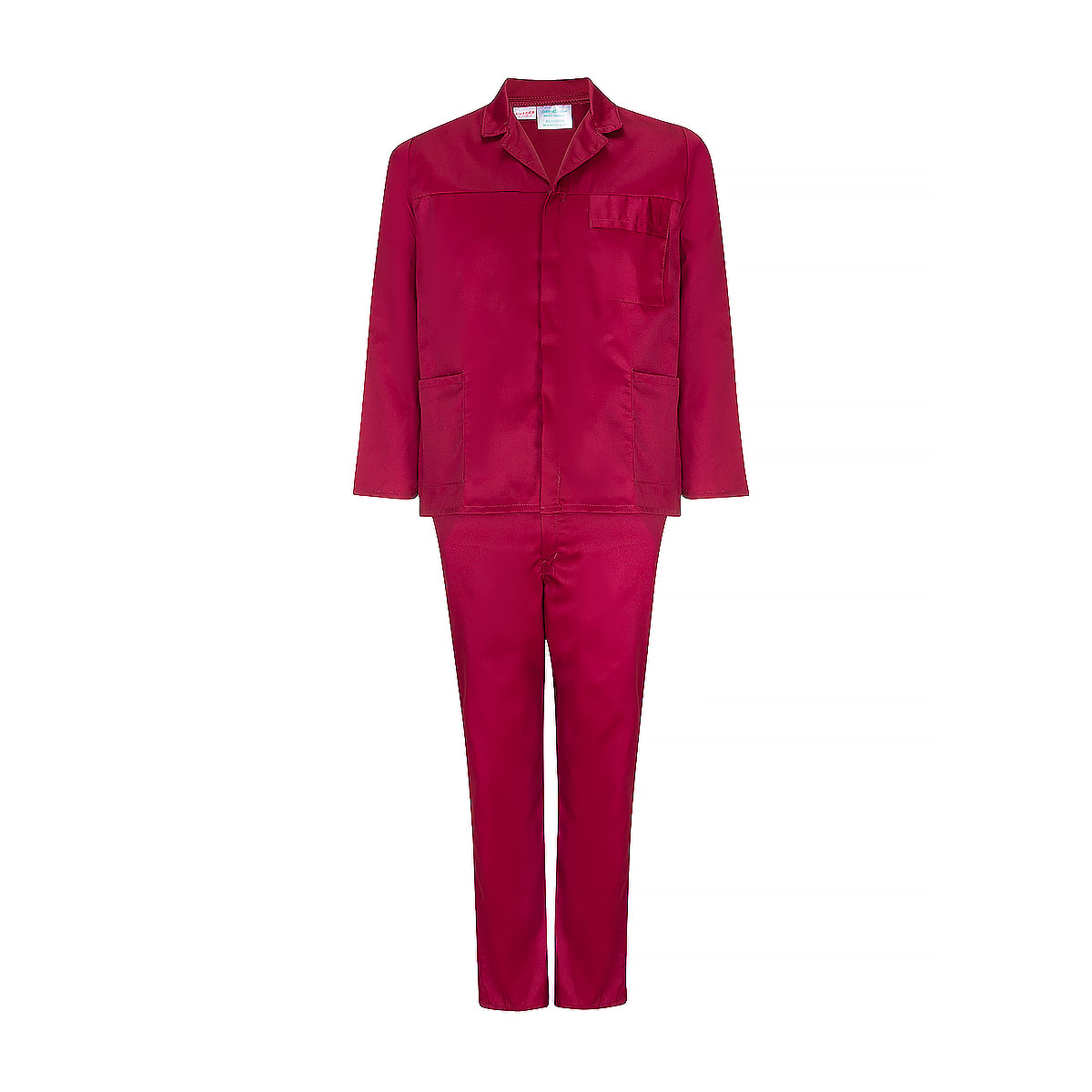 2-piece-conti-suit-overall-polycotton-red